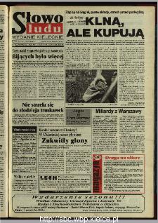 Słowo Ludu 1995, XLV, nr 195