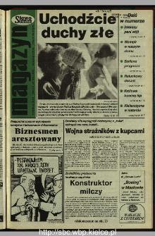 Słowo Ludu 1995, XLV, nr 196 (magazyn)