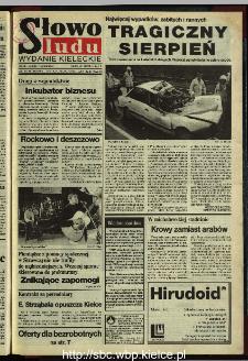 Słowo Ludu 1995, XLV, nr 200
