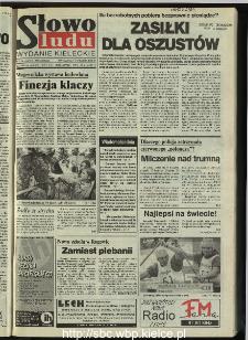 Słowo Ludu 1995, XLV, nr 204