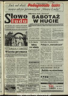 Słowo Ludu 1995, XLV, nr 210