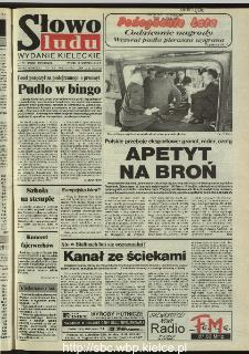 Słowo Ludu 1995, XLV, nr 211
