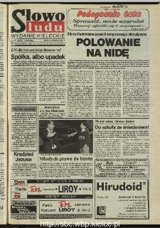 Słowo Ludu 1995, XLV, nr 212
