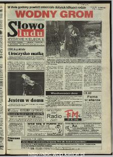 Słowo Ludu 1995, XLV, nr 216