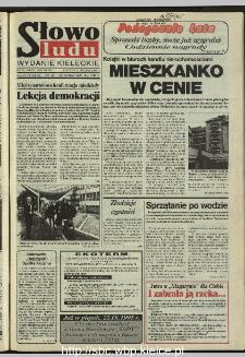 Słowo Ludu 1995, XLV, nr 219