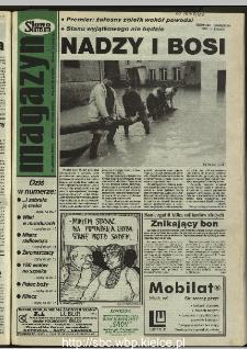 Słowo Ludu 1995, XLV, nr 220 (magazyn)