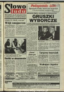 Słowo Ludu 1995, XLV, nr 222