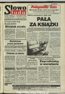 Słowo Ludu 1995, XLV, nr 223 (Nad Wisłą i Kamienną)