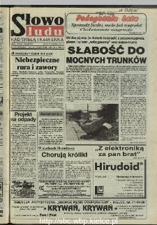 Słowo Ludu 1995, XLV, nr 224 (Nad Wisłą i Kamienną)
