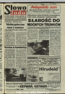 Słowo Ludu 1995, XLV, nr 224
