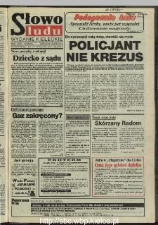 Słowo Ludu 1995, XLV, nr 225