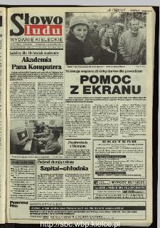 Słowo Ludu 1995, XLV, nr 228