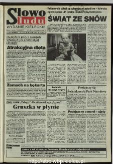 Słowo Ludu 1995, XLV, nr 235