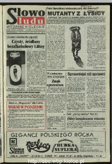 Słowo Ludu 1995, XLV, nr 237