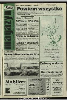 Słowo Ludu 1995, XLV, nr 238 (radomskie)