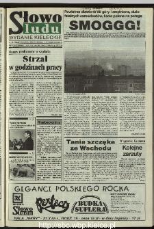 Słowo Ludu 1995, XLV, nr 239