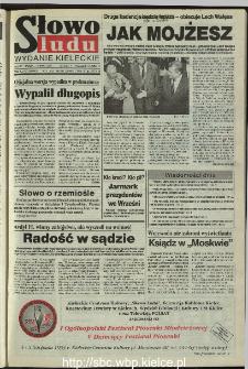 Słowo Ludu 1995, XLV, nr 241