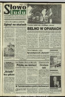 Słowo Ludu 1995, XLV, nr 245