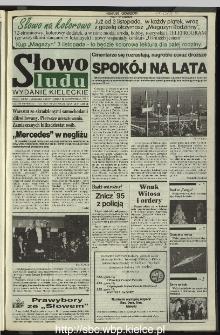 Słowo Ludu 1995, XLV, nr 251