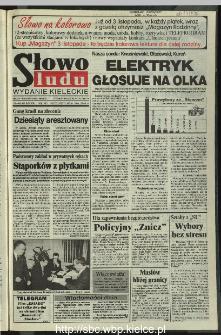 Słowo Ludu 1995, XLV, nr 253
