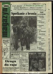 Słowo Ludu 1995, XLV, nr 255 (magazyn)