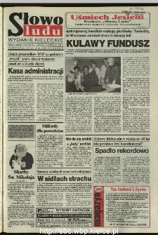 Słowo Ludu 1995, XLV, nr 260