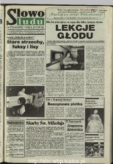 Słowo Ludu 1995, XLV, nr 279