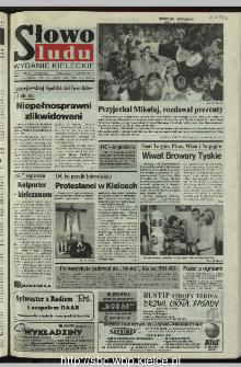 Słowo Ludu 1995, XLV, nr 286