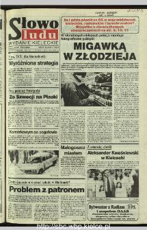 Słowo Ludu 1995, XLV, nr 287