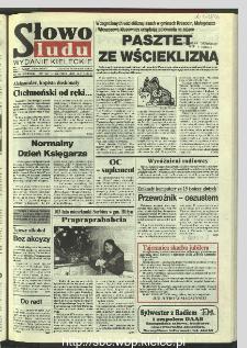 Słowo Ludu 1995, XLV, nr 289