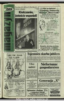 Słowo Ludu 1995, XLV, nr 290 (magazyn)