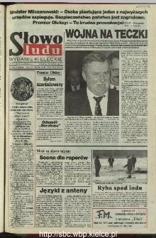 Słowo Ludu 1995, XLV, nr 295