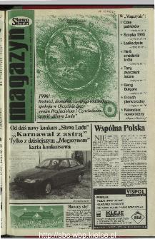 Słowo Ludu 1995, XLV, nr 299 (magazyn)