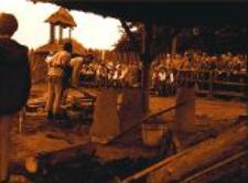 Rekonstrukcja wytopu żelaza (2)