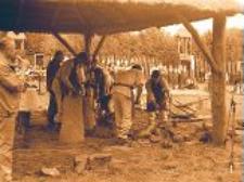 Rekonstrukcja wytopu żelaza (5)