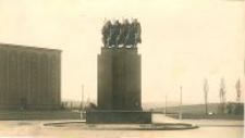 Pomnik Czynu Legionowego w Kielcach