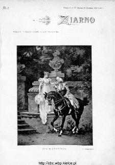 Ziarno : pismo tygodniowe ilustrowane 1902, nr 2