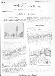 Ziarno : pismo tygodniowe ilustrowane 1902, nr 30