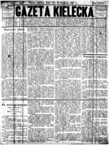 Gazeta Kielecka, 1897, R.28, nr 22