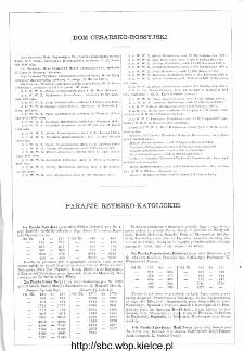 Jana Jaworskiego Kalendarz Illustrowany na Rok 1869