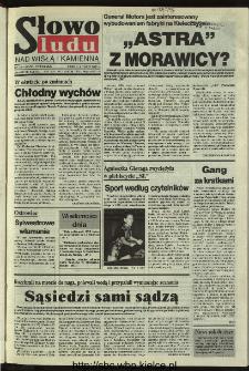 Słowo Ludu 1996, XLV, nr 2 (Nad Wisłą i Kamienną)