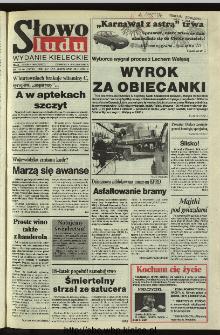Słowo Ludu 1996, XLV, nr 3