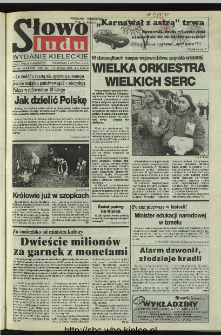 Słowo Ludu 1996, XLV, nr 6