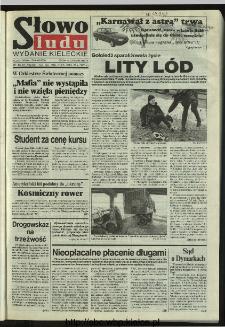 Słowo Ludu 1996, XLV, nr 8