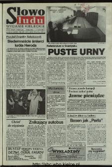 Słowo Ludu 1996, XLV, nr 12