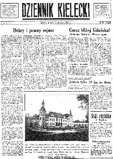 Dziennik Kielecki, 1945, R.1, nr 5(25)