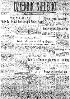 Dziennik Kielecki, 1945, R.1, nr 28(48)