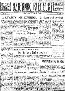 Dziennik Kielecki, 1945, R.1, nr 31(51)