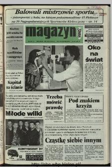 Słowo Ludu 1997, XLVI, nr 2 (magazyn)