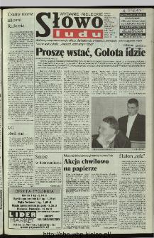 Słowo Ludu 1997, XLVI, nr 6 (kieleckie W4)